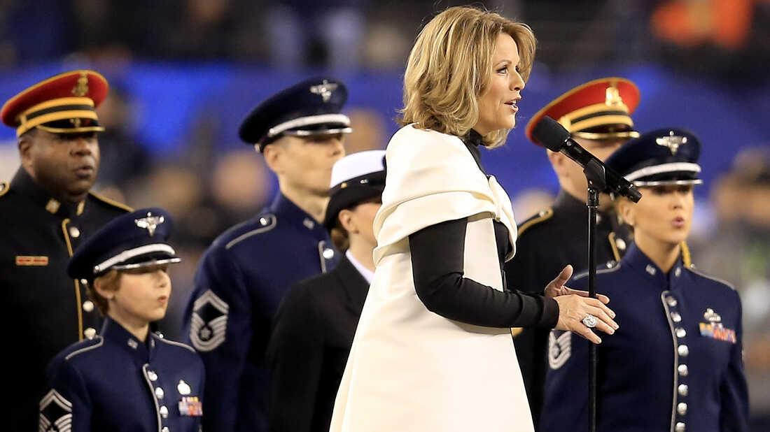 Renée Fleming, America's Go-To Diva, To Sing At McCain Memorial In Washington