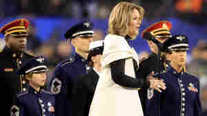 Renée Fleming, America's Go-To Diva, To Sing At McCain Memorial In Washington