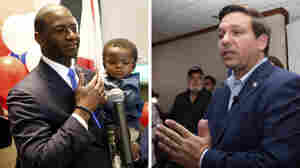 5 Takeaways From A Surprise Win In Florida And A Nasty Race In Arizona
