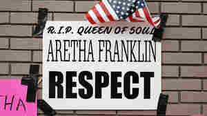 Mourning From The Ground Up: Aretha's Funeral Is Part Of A Joyful American Tradition