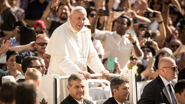 With Vatican In Turmoil Over Abuse Allegations, Questions Remain About What Pope Knew