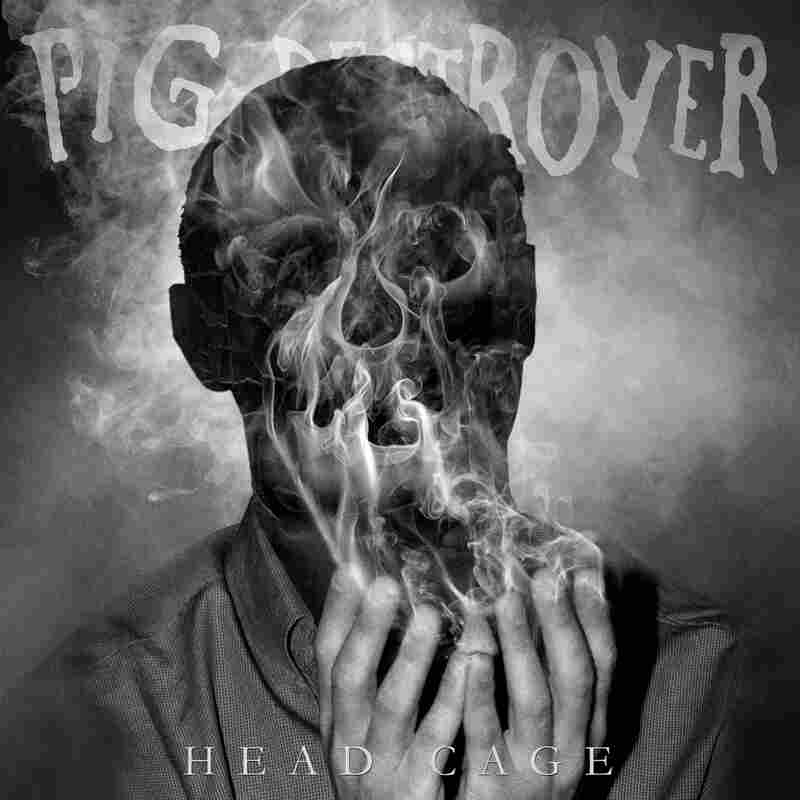 Pig Destroyer, Head Cage