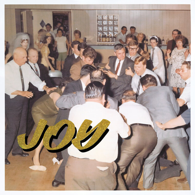 Image result for idles joy as an act
