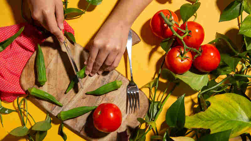 Leave It To Botanists To Turn Cooking Into A Science Lesson