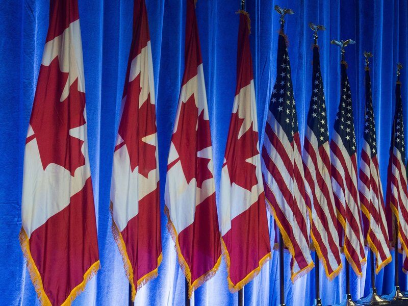 Us Canada Trade Talks Continue In Bid To Update Nafta Npr