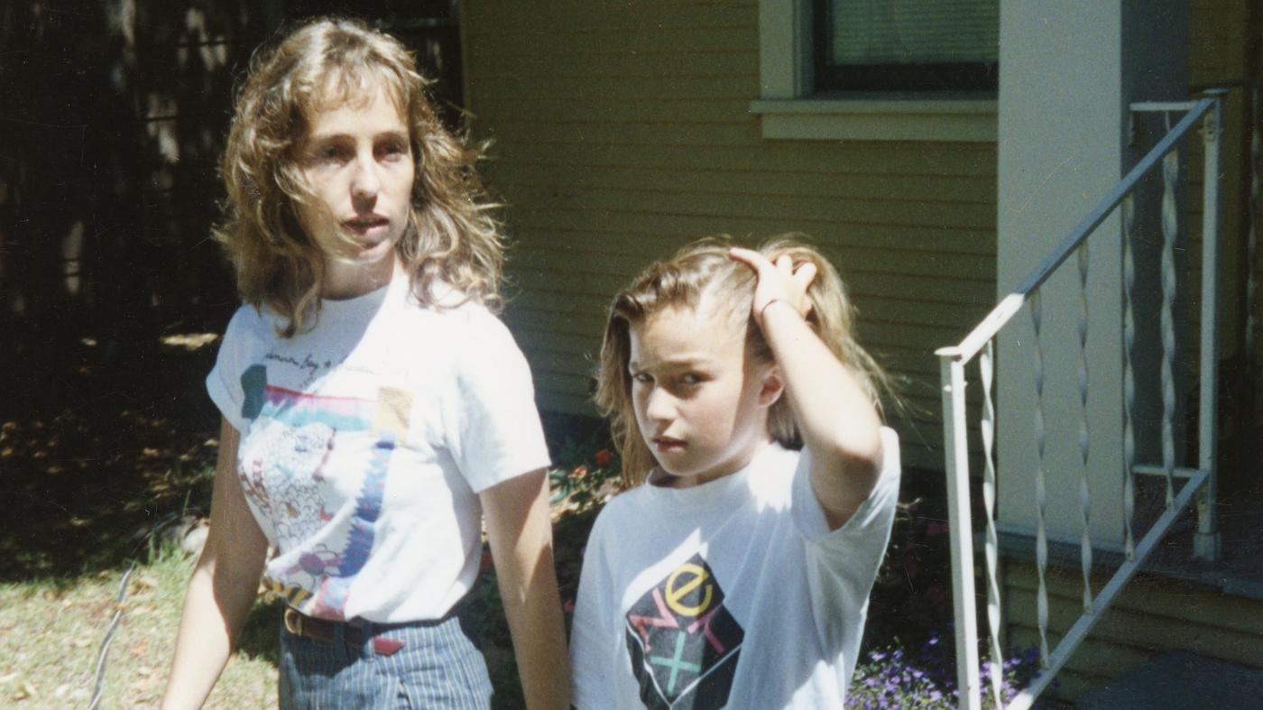 3663c1fd319 A Memoir Of An '80s California Childhood — And Being Steve Jobs' Daughter :  NPR