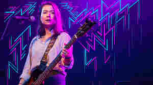 Mitski Is The 21st Century's Poet Laureate Of Young Adulthood