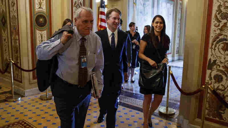 Former Sen. Jon Kyl To Replace The Late John McCain In Senate
