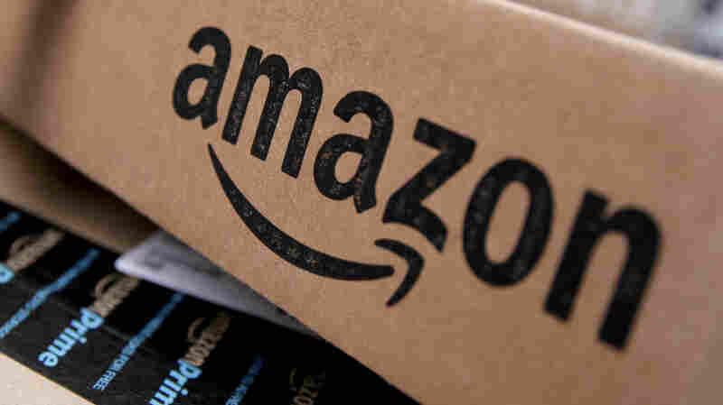 Amazon's Stock Value Has Crossed $1 Trillion