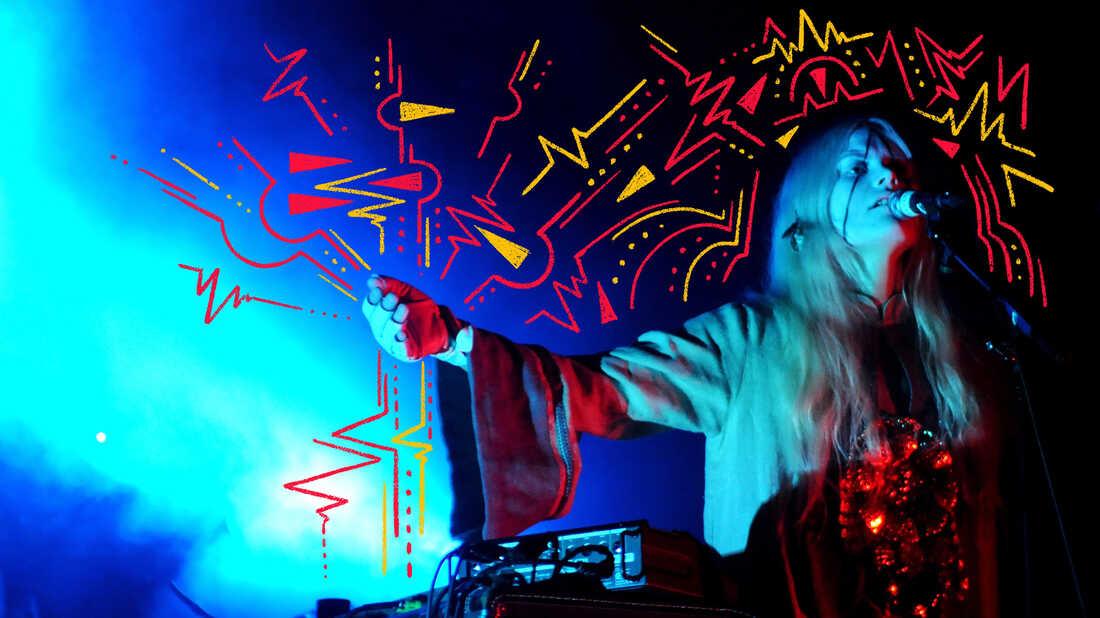 Karin Dreijer Is The 21st Century's Sonic Shapeshifter