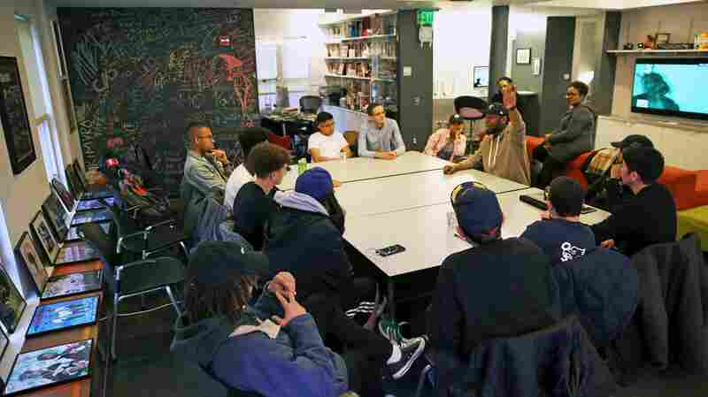 Keepers Of The Underground: The Hiphop Archive At Harvard