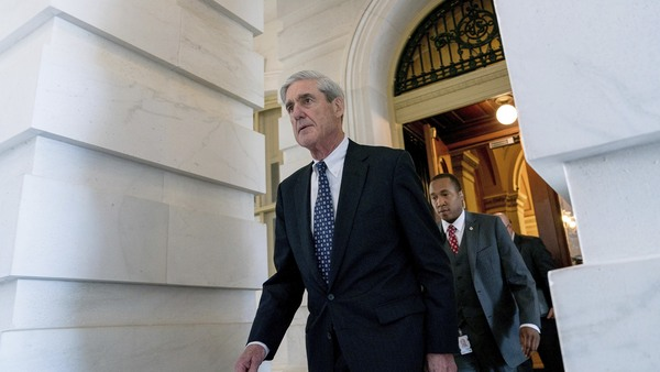 Special Counsel Reportedly Agrees To Accept Written Answers From President