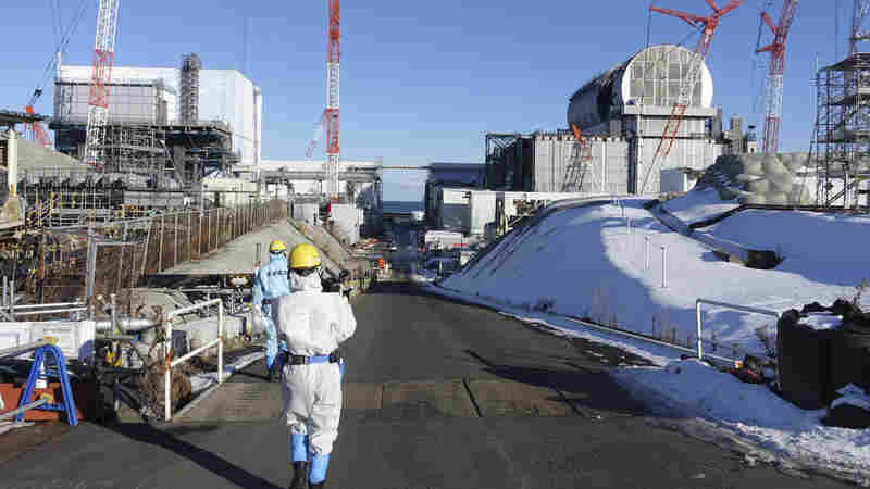 Japanese Government Acknowledges First Fukushima Radiation Death