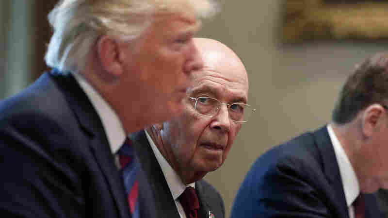 Trump Officials Say They Can't Recall Discussing Census Citizenship Question