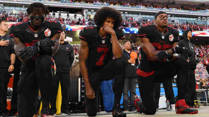 Are Protests During The National Anthem Affecting You? Tell Us About It