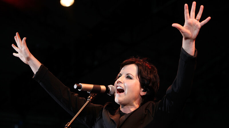 Cranberries Singer Pictures