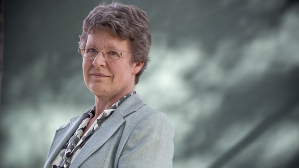 Astrophysicist Jocelyn Bell Burnell, pictured in 2011, has been awarded the $3 million Breakthrough Prize in Fundamental Physics.