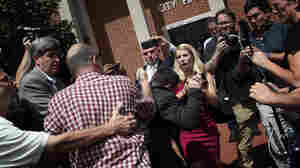 Jury Fines Man $1 For Punching Charlottesville Rally Organizer