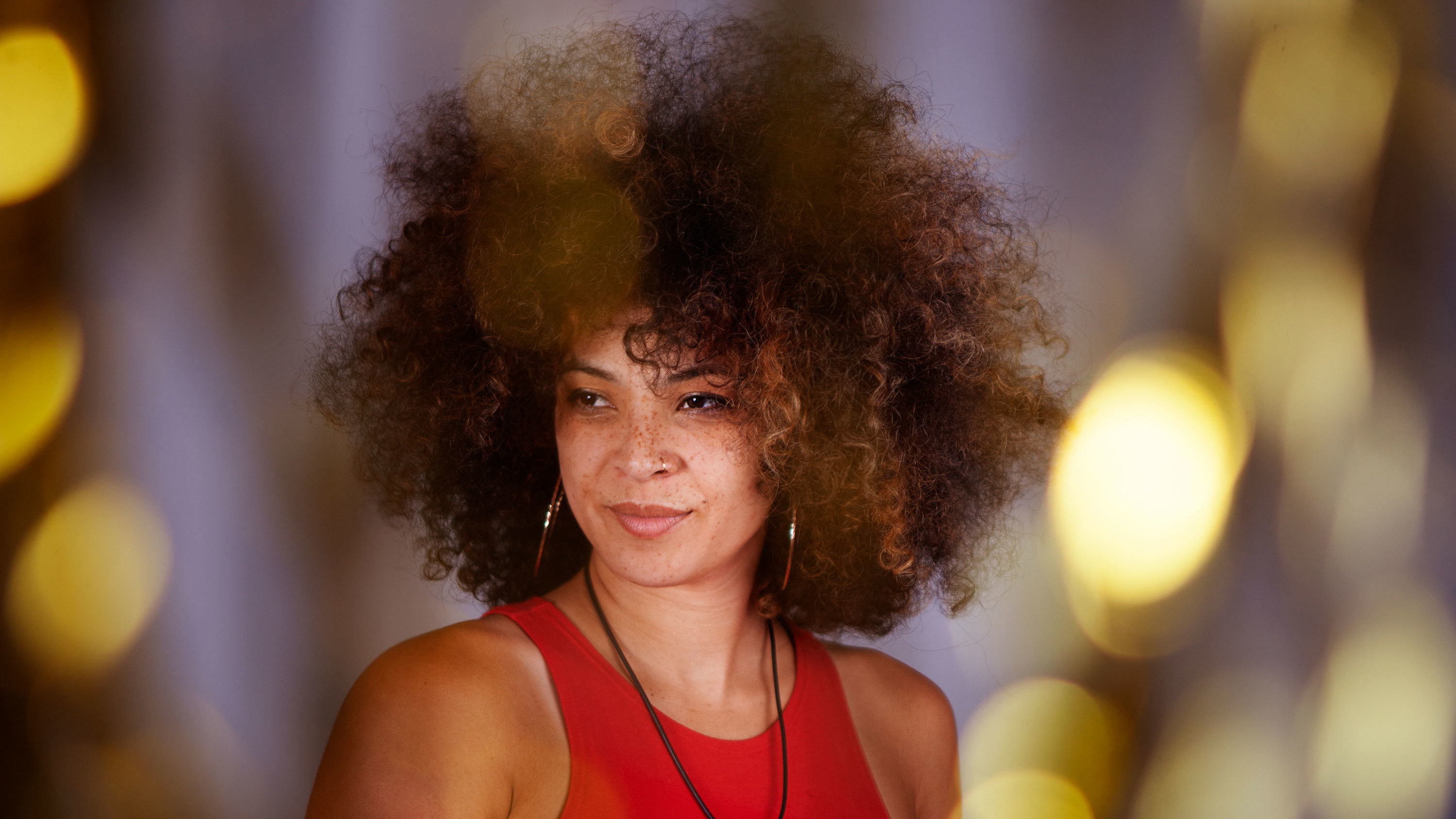Kandace Springs Is Nashville's Soulful Hidden Treasure