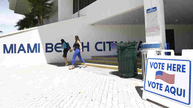 Judge Orders Florida Officials To Provide Sample Ballots In Spanish