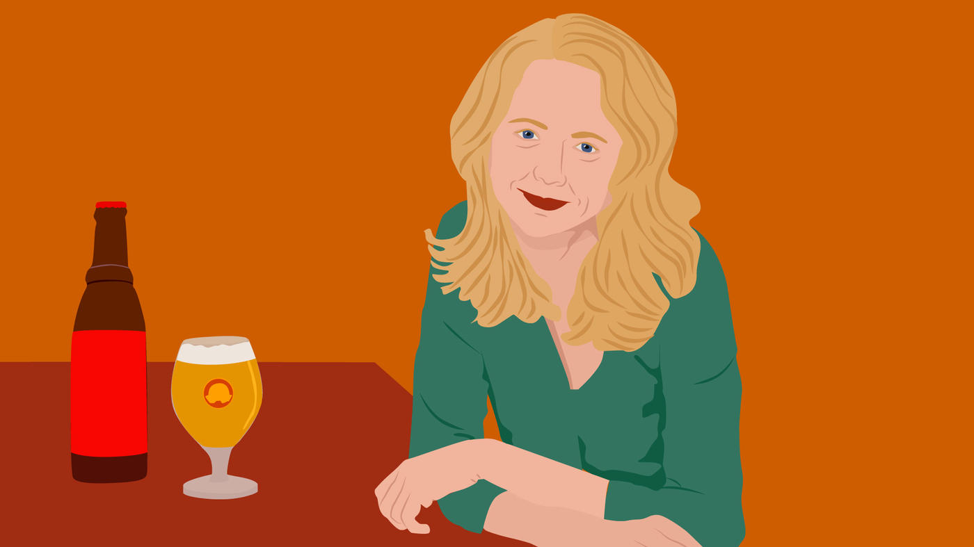 Live Episode! New Belgium Brewing Company: Kim Jordan
