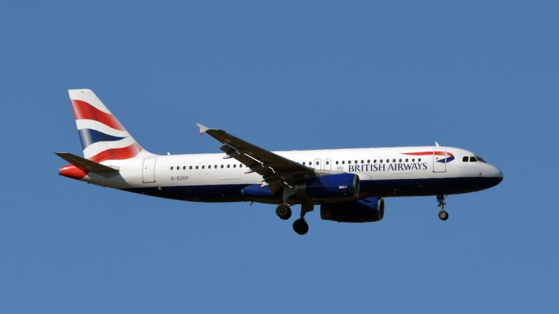 British Airways Says Customers' Financial Data Was Hacked In 380,000