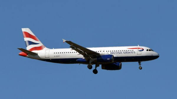 British Airways CEO Alex Cruz says the carrier will reimburse any customer who loses money due to the data breach.