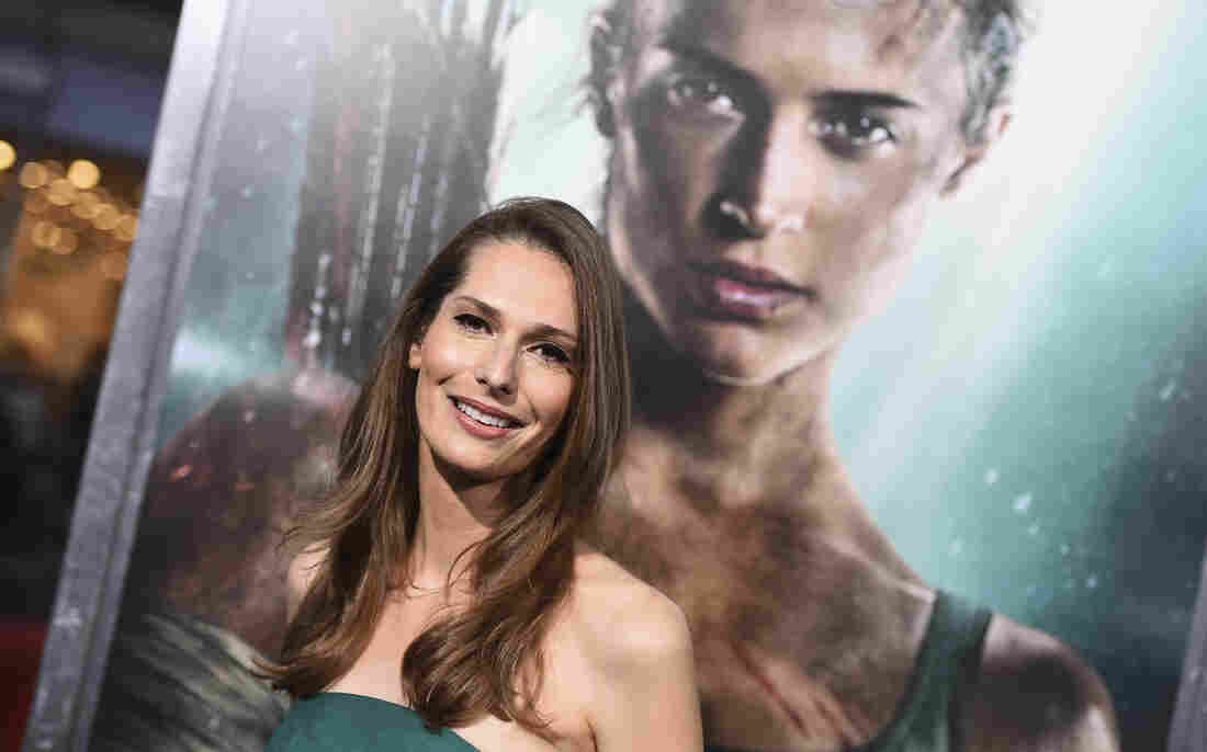 female breakout captain marvel screenwriter is disrupting the