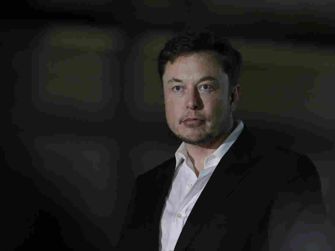 Tesla Stock Takes A Hit - After Elon Musk Does The Same