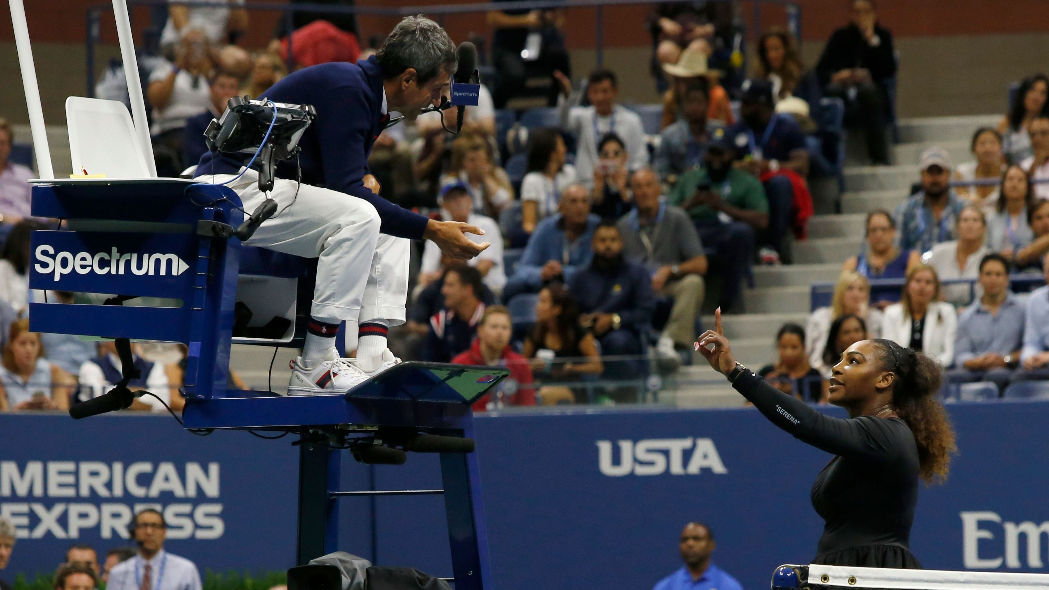 Serena Williams Breezes Into US Open Final, Her First In 4 Years