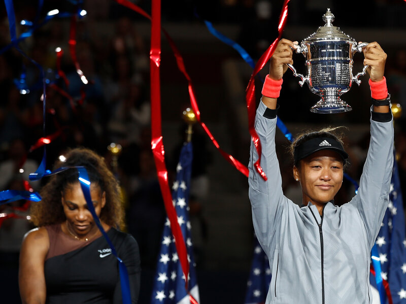 Image result for Serena Williams US Open