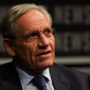 Bob Woodward: 'Great Washington Denial Machine' Driven By Politics, Not Truth