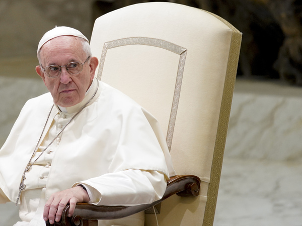 Pope Francis will meet at the Vatican with leaders of the U.S. Catholic Church, including the president of the U.S. Conference of Catholic Bishops, Cardinal Daniel DiNardo, to discuss clergy sexual abuse.