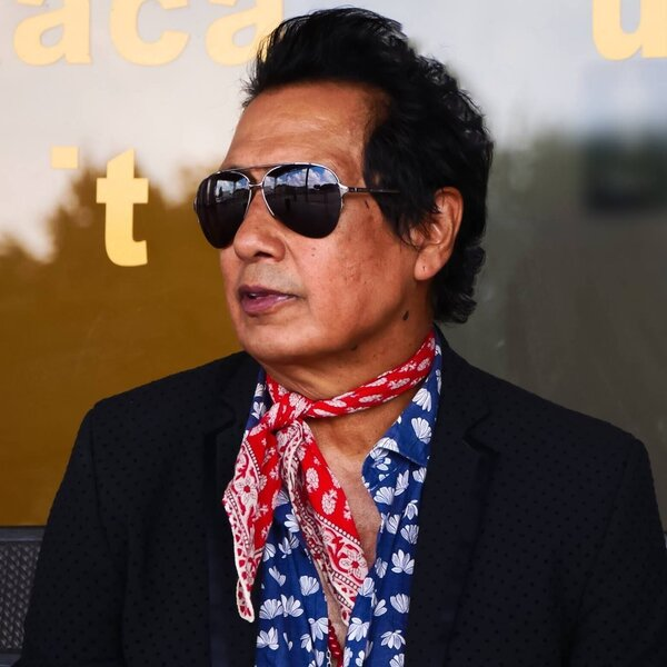 Watch Alejandro Escovedo, Whitehorse, Sam Morrow And More Live From AmericanaFest
