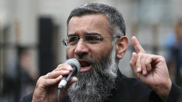 Radical preacher Anjem Choudary is set to be released early from a U.K. prison after being sentenced to five and a half years in prison for encouraging people to join ISIS.