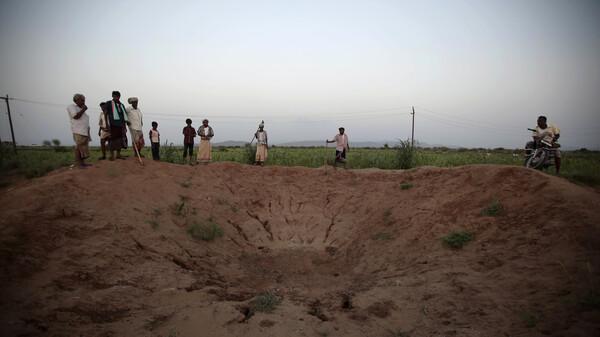 U.S. Stands By Saudi Arabia, Despite Criticism Over Civilian Casualties In Yemen