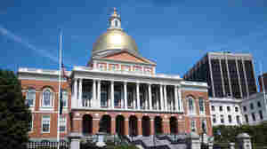 A Setback For Massachusetts In States' Drive To Contain Medicaid Drug Spending