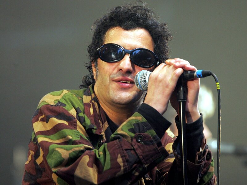 He Rocked The Casbah: Singer Rachid Taha Has Died At Age 59