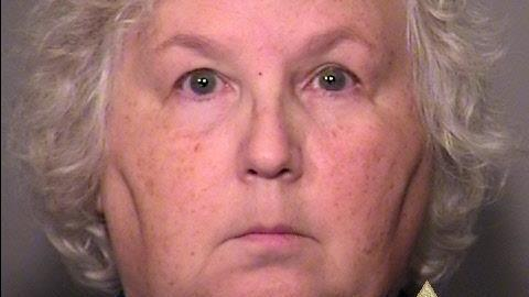 Novelist Who Penned 'How To Murder Your Husband' Essay Charged With Husband's Murder