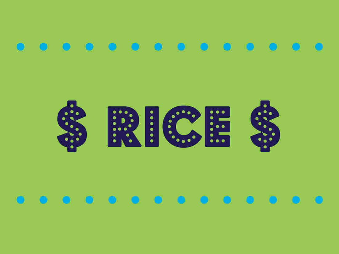 rice$