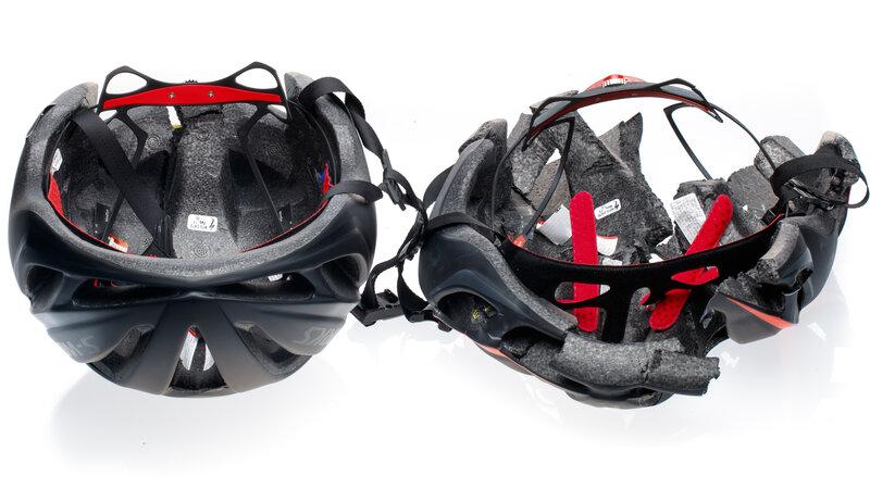 Fake Bike Helmets  Cheap But Dangerous   NPR 7aec672c6
