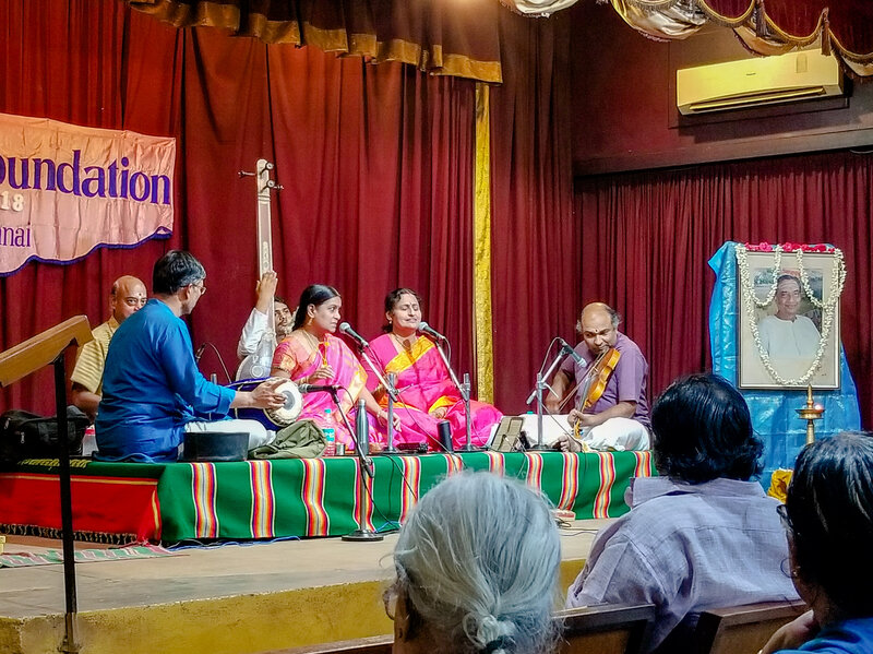 India's Carnatic Singers Face Backlash For Performing Non