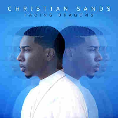 First Listen: Christian Sands, 'Facing Dragons'