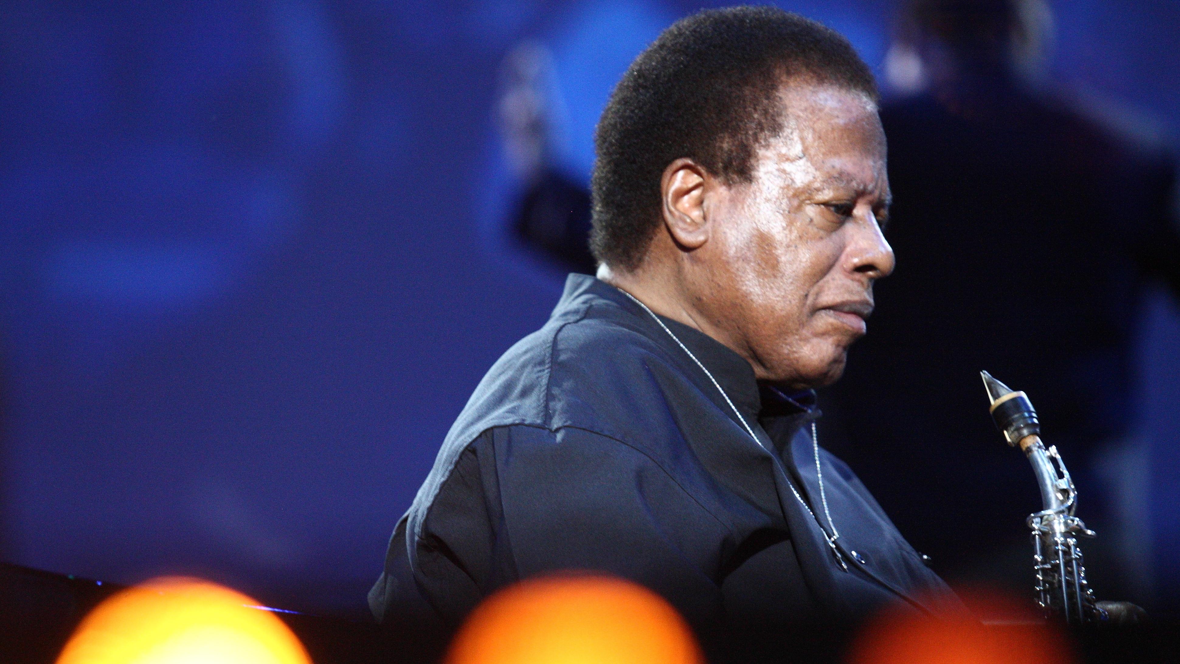 With 'Emanon,' Jazz Elder Wayne Shorter Grandly Sweeps The Stars