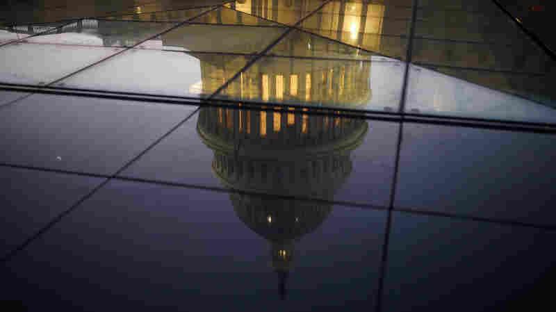 House And Senate Negotiators Strike Deal To Avoid Shutdown Threat