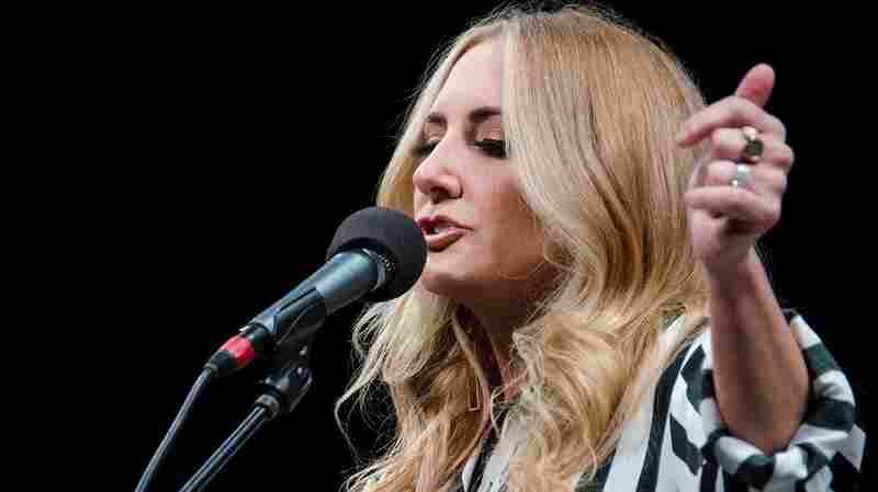 Lee Ann Womack On Mountain Stage