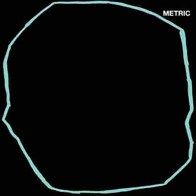 First Listen: Metric, 'Art Of Doubt'