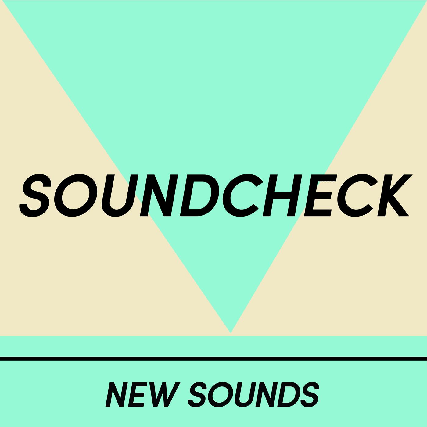Soundcheck : NPR