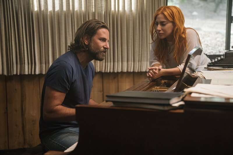 Bradley Cooper On The Personal Story Behind 'A Star Is Born' : NPR