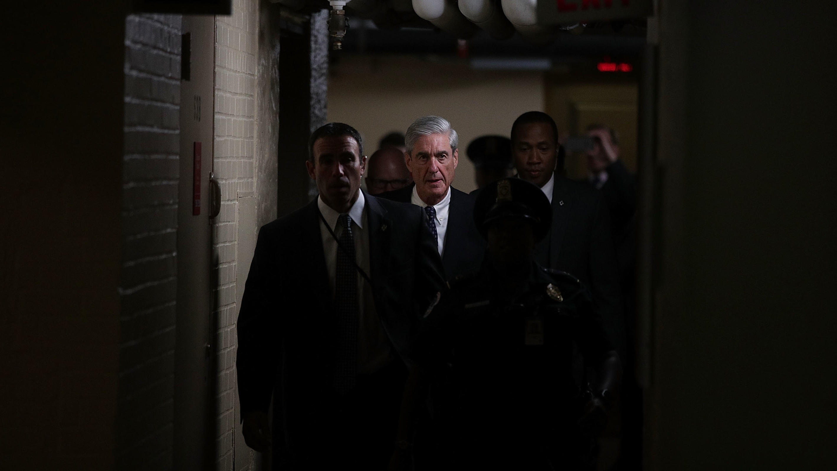 All The Criminal Charges To Emerge So Far From Robert Mueller's Investigation